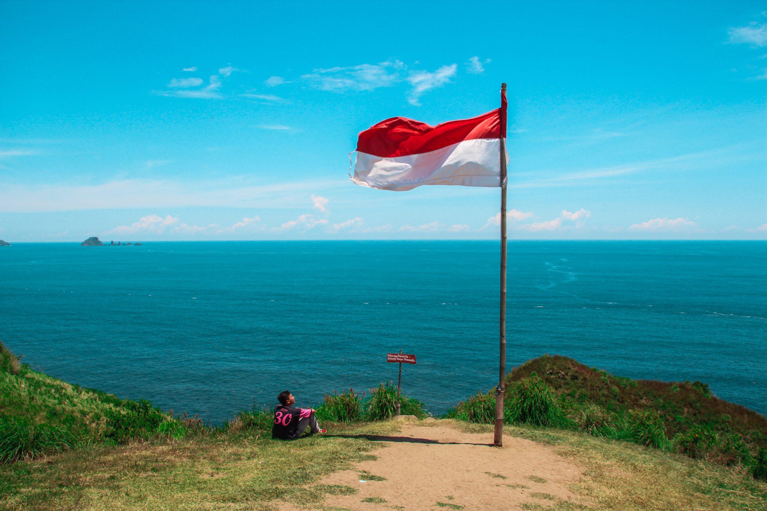 【インドネシアの公用語】インドネシアで使われいている言語は!?