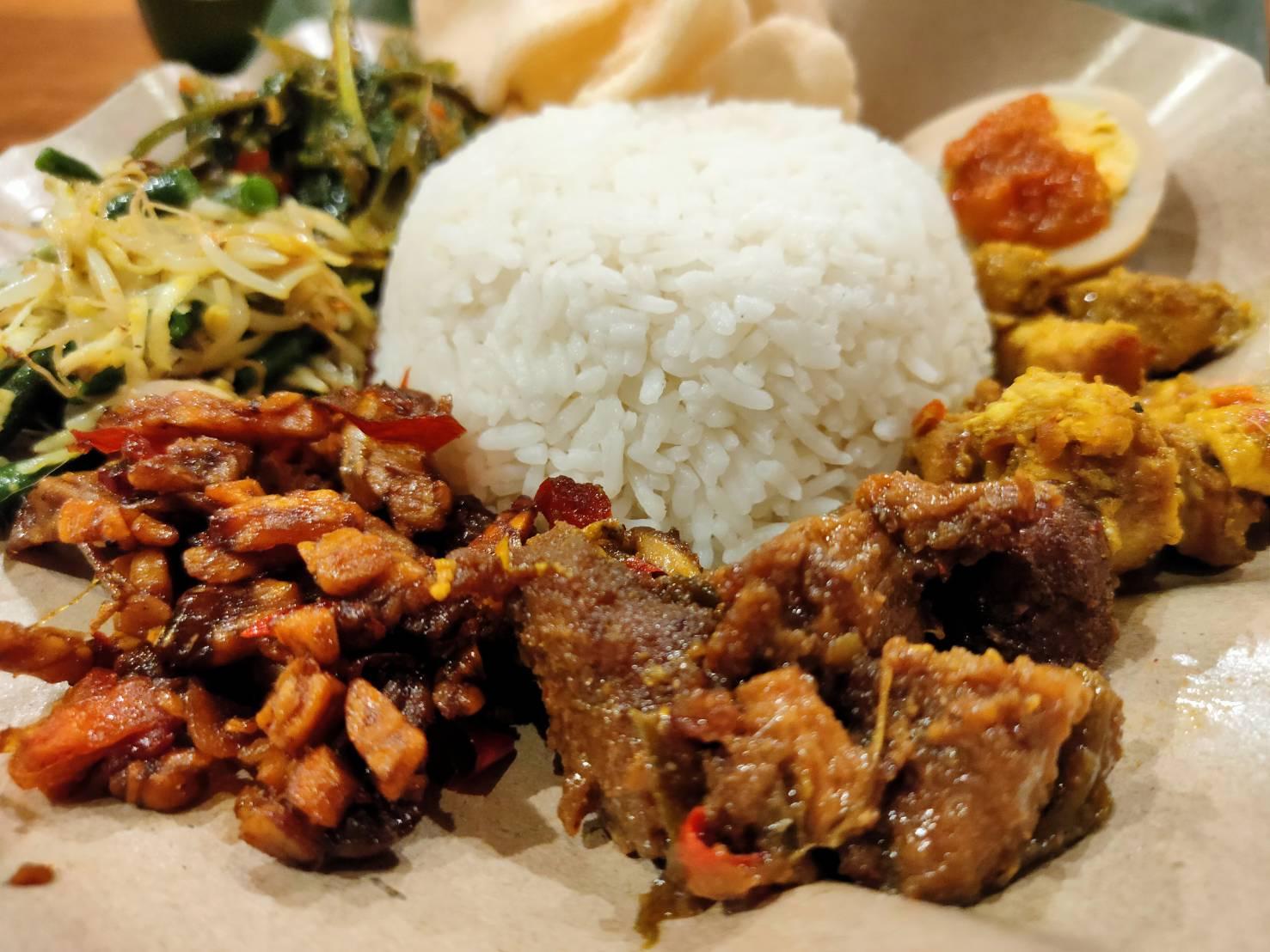 【必見】おすすめのインドネシア料理20選
